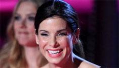 Enquirer: Sandra Bullock forgives cheating Jesse James, puts divorce on hold