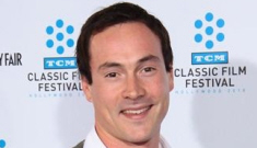 Chris Klein checks himself into rehab for alcohol, but not for drugs