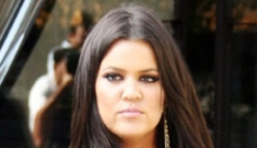 Khloe Kardashian buys Lamar Odom a Rolls Royce after Lakers win