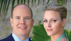 Prince Albert of Monaco, 52, is finally getting married