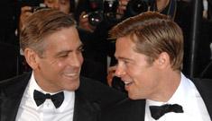 George Clooney tricked press after Brangelina wedding rumor