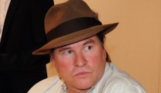 Val Kilmer apologizes for saying his neighbors are homicidal drunks