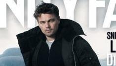 Leonardo DiCaprio buys eco-friendly condo in NYC