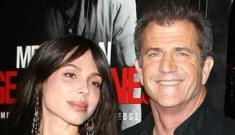 "Oksana has secret DVDs of Mel Gibson, Mel's lawyer calls her ""deceitful"""