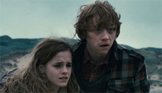 The new trailer for Harry Potter and The Deathly Hallows – will you see it?