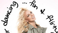 Britney Spears designs a clothing line for Candies