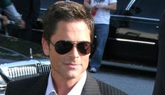Rob Lowe sues 3 former employees