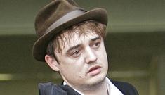 Pete Doherty to spend 14 weeks behind bars