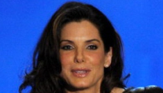 """Will Sandra Bullock's """"fast divorce"""" lead to a reconciliation with Jesse?"""