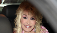 "Dolly Parton defends Miley Cyrus: ""She's 17, let's leave Miley alone!"""