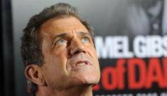 "Radar: Mel Gibson said Oksana would be ""raped by a pack of n-ggers"""
