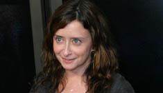SNL Alum Rachel Dratch bummed out by Vanity Fair, lack of work
