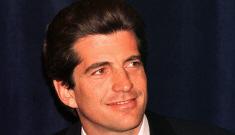 JFK Jr's longtime mistress: 'the sex was breathtakingly wonderful'