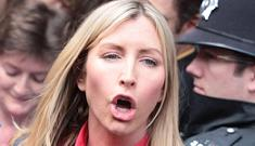 Heather Mills sends 8-page list of food rules to hotel