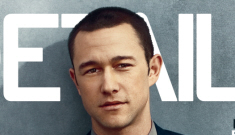 "Joseph Gordon Levitt: ""I still go on little weedfests"""