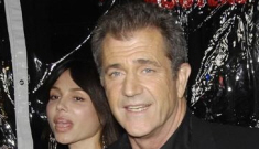 Mel Gibson has dumb, racist sh-t to say about Mexicans too