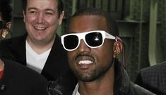 Kanye West says his mother's death changed his life