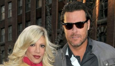 Dean McDermott quits dirt bikes, saves marriage to Tori Spelling