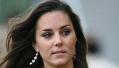 Kate Middleton might defy her 'Waity Katy' moniker, dump Prince William