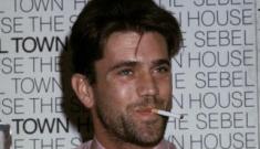 Mel Gibson threatened Oksana with a gun (update: audio released)