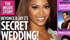 Are tabloid magazines racially biased?
