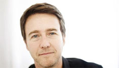 Ed Norton dropped from Marvel's 'Avengers,' very bitchy press release issued