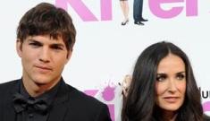 Demi Moore & Ashton Kutcher tweet about their Master Cleanse diet