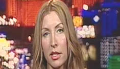"""Heather Mills says she """"cleansed and baptised"""" McCartney's lawyer"""