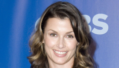 "Bridget Moynahan bashes ""irresponsible"" mothers (coughs & points to Gisele)"