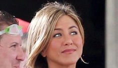 Did Jennifer Aniston betray a friend by homewrecking her husband?