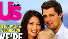 Us Weekly: Levi Johnston & Bristol Palin are engaged!