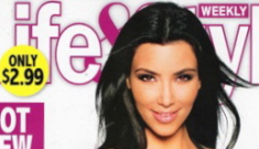 Life & Syle: Reggie Bush wants Kim Kardashian back, for some reason