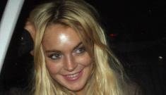 Lindsay Lohan hires Robert Shapiro, who won't appeal her jail sentence