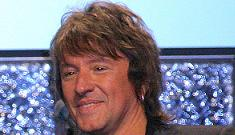Richie Sambora to be charged with child-endangerment