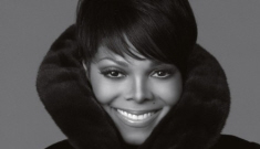 Janet Jackson is the new face of Blackglama mink, PETA attacks her