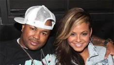 The Dream apologizes for cheating on Christina Milian, says he considered suicide