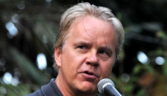 "Tim Robbins: Actors not feeling free to espouse their politics is ""slavery"""