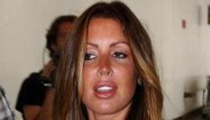 "Rachel Uchitel: Professional mistress, pillhead and ""love addict"""