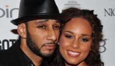 Alicia Keys plans a shotgun summer wedding to Swizz Beatz