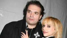 Simon Monjack's cause of death the same as late wife Brittany Murphy's