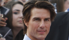 Tom Cruise's daughter Bella could trade in Xenu for Nicole Kidman
