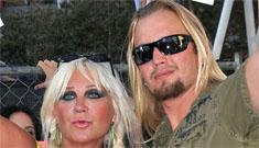 Linda Hogan, 50, engaged to marry 21 year-old boyfriend