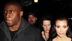 Kim Kardashian feels sorry for her scamming, stealing ex, Reggie Bush