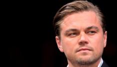 About those Angelina Jolie & Leonardo DiCaprio sex rumors…