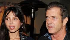 People's sympathetic Mel Gibson profile, TMZ admits false Oksana stories