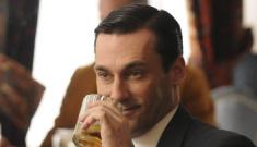 'Mad Men' season 4 premieres: Don Draper likes it rough (spoilers)