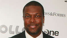 Chris Tucker owes $15 million in back taxes (update: photos of one of his mansions)