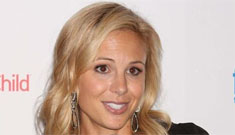 Elisabeth Hasselbeck thinks women turn gay due to a lack  of men