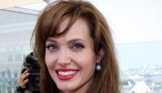 """Angelina Jolie: """"I am fearless to the point of stupidity sometimes"""""""