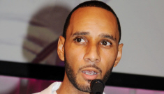 Alicia Keys' new husband Swizz Beatz owes millions in back-taxes